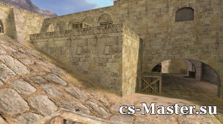 Скачать карту «de_dust2002» для CS 1.6